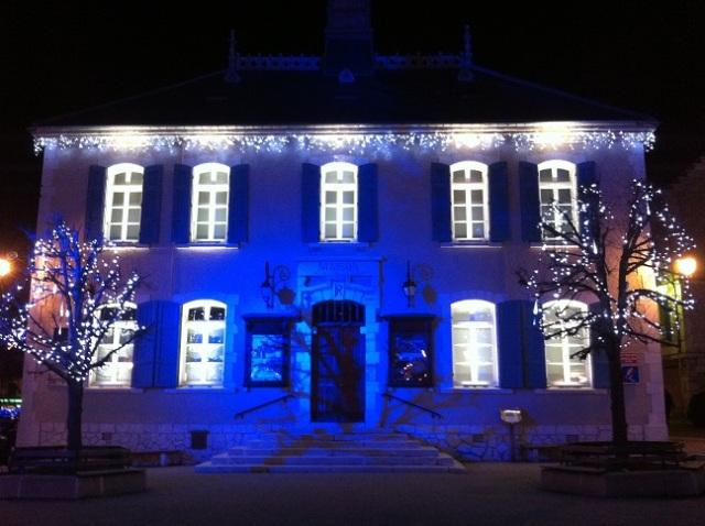 La Maison du Patrimoine de Villard de Land